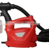 450w Floor Based Portable HVLP Electric Painting Spray Gun Pneumatic Airless Paint Sprayer
