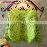 2015 children's clothing factory direct kids sweater wholesale