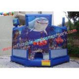 Hiring or OEM Outside Small Inflatable Commercial Bouncy Castles for Children, Kids