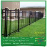 Cheap euro fence lowes wrought iron railings for boundary