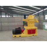 rice bran pellet mill made in China by HMBT