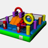 Small Inflatable bouncer,Inflatable castle,Inflatable jump,Inflatable trampoline, Ourtdoor playground equipment toy