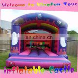 Haunted-House inflatable bouncy castle