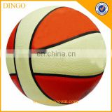 Hot Sale Low Price PU Laminated Basketball