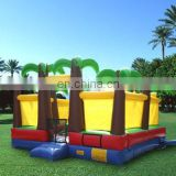 Jumpers for Adults,Used Commercial Inflatable Bouncer for Sale,Jungle Inflatable Jumper