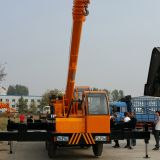 12 ton homemade truck mounted crane / crane for truck manufacturer with lowest price