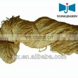 imitation natural raffia straw stopper