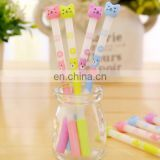 Cute Cat Eraserable Gel Pen