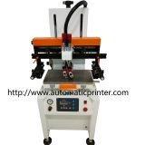 Stand Base Small Screen Printing Machine/T-type screen printing machine