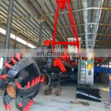 River dredge Manufacturer in Qingzhou