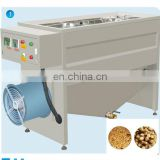 TZ samosa frying machine /used chicken fry machine export to all the world