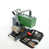 Hot wedge welders,Membrane Hot Wedge Welder,PVC WELDING MACHINE,