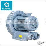 RB-055 3.7KW 5 HP Air Blower Regenerative Vacuum Blower With High Pressure