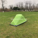 Backpacker Tents Double Layer Wilderness Equipment Space 1 Man Tent