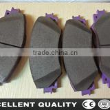 Genuine Auto Brake Pads With High Quality 04465-12610