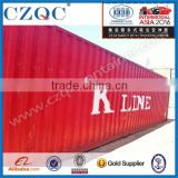 Brand new or used shipping container, Conex box, Shipping crate, Steel container from China