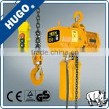 electric hoist philippines electrical Lifting equipment Hoist electric chain hoist with trolley 2t*12m