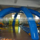 0.8mm PVC pool for water bal