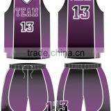 high quality factory manufacturer mens latest basketball jersey design