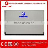 Ground heating system, Ground Source Heat Pump(DBT-50GS,50kw,Cooling and heating function)