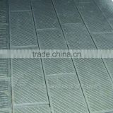 China sandstone coping paver