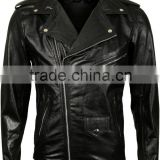 Leather Jackets / Lambskin leather jackets / Letterman Leather jackets / Baseball jackets