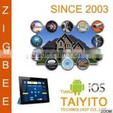 TYT diy knx home automation/ android intelligible home automation/wifi home automation system kit/domotic                                                                         Quality Choice