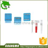 disposable medical syringe needle/stainless steel hypodermic veterinary syringe needle                                                                         Quality Choice