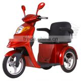 for Disabled handicapped use Three Wheel Electric Tricycle                                                                         Quality Choice