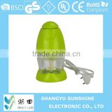 electric mini food processor, electric mini food chopper, electric mini blender, food processor, blender, food chopper