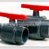 Manufacture 100% Test No Leak PVC Float Valve