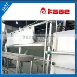 Hot sale 2014 industrial tangerine fruit oil extracting machine manufactured in Wuxi Kaae