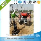 2013 HOT SALE at LOW price Hydraulic Tractor Post Hole Digger