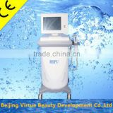 Skin Rejuvenation 2016 Face Lift Ultrasound HIFU Machine/ Anti-aging Wrinkle Removal HIFU Back Tightening