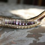 HORSE BLING BROWBAND