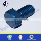 shopping online good quanlity carbon steel hex bolt and nut manufacturing with TEFLON                                                                                                         Supplier's Choice