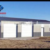 prefabricated building portable car garage light weight steel garage                                                                         Quality Choice