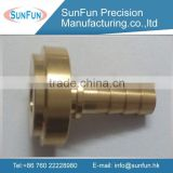 China supply inspection metal fixture and jig part cnc machining