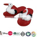 animated slippers for children animated slippers for children/cheap baby shoes/animated slippers for childrens with animal head