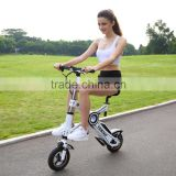 Veister foldable light weight electric scooter bike electric scooters for adult/teenagers