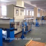 JiangSu Kunshan HONTA factory small extruder machine plastic film blowing extruder machine