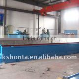 Copper rod breakdown machine electric wire and cable making machine (China factory, ISO,CE)