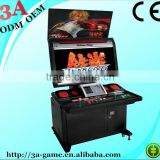 42 '' LCD Coin Operated Fighting Cabinet Game Machine Simulator Arcade Video Tekken 6