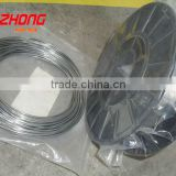 COPPER-ALUMINUM FLUX CORED BRAZING WELDING WIRE WELDING FILLER METAL WIRE