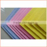 60%viscose, 40%polyester 30x38cm non woven super absorbent cloth, super absorbent cleaning cloth,absorbent rags