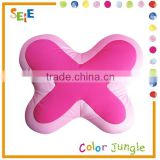 Baby cushion,high quality sofa cushion foam,decro chair cushion