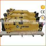 CE approved high quality hydraulic breaker for 20ton excavator                                                                         Quality Choice