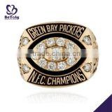Wholesale replica cz fantasy football championship rings