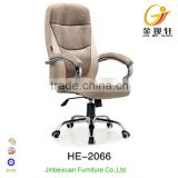 Furniture Hobby Lobby Italian Leather Executive Office Chair Durable Boss Chairs HE-2066