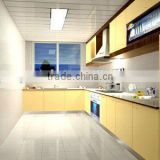 kitchen wall tile ceiling decor pvc ceiling tile for bathroom wood paneling cladding pvc roofing tiles interior decoration